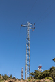 Electric pylon - PhotoDune Item for Sale