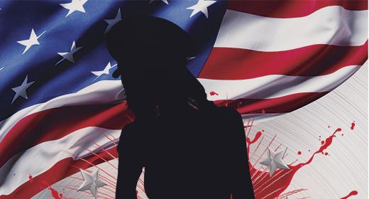 American Promo Items