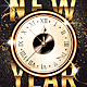 New Year Psd Flyer - GraphicRiver Item for Sale