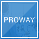 ProWay Plus - Business, Finance WordPress theme - ThemeForest Item for Sale