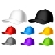 Free Download Color Baseball Cap Nulled