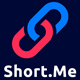 Shortme - Ultimate URL Shortener - CodeCanyon Item for Sale