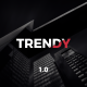 Trendy Titles Pack - for Premiere Pro & After Effects - VideoHive Item for Sale