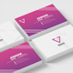 Free Download Business Card Mockup Nulled