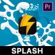 Splash Elements - VideoHive Item for Sale