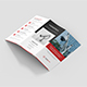 Brochure – Home Security Tri-Fold - GraphicRiver Item for Sale