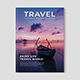 Free Download Travel Magazine Nulled