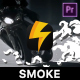 Hand Drawn Smoke - VideoHive Item for Sale