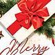 Classy Christmas Flyer - GraphicRiver Item for Sale