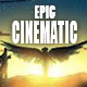 Inspiring Epic Adventure Cinematic