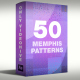 Memphis Seamless Patterns - VideoHive Item for Sale