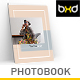 Photobook Portfolio 05 InDesign and Photoshop - GraphicRiver Item for Sale