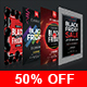 Black Friday - Bundle - GraphicRiver Item for Sale