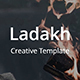Ladakh Creative Google Slide Template - GraphicRiver Item for Sale