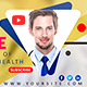 Medical YouTube Banners - GraphicRiver Item for Sale