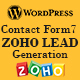 Free Download WP-Contact Form 7 to ZOHO Lead Generation Nulled