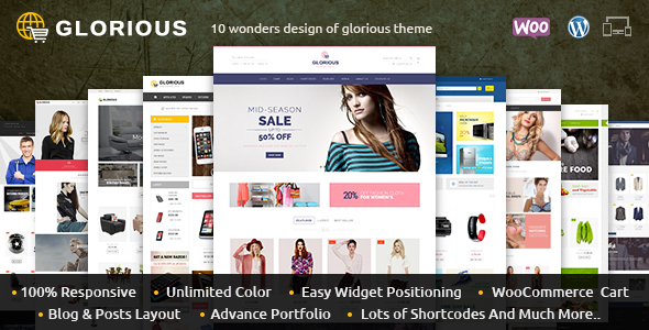 13 Responsive Website Themes & Templates