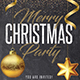 Merry Christmas Holiday Invite Pack - GraphicRiver Item for Sale