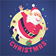 Christmas Flyer Set - GraphicRiver Item for Sale