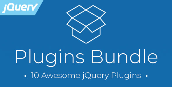 jQuery Plugins Bundle            Nulled