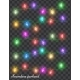 Free Download Christmas Holiday Colorful Light Garland Nulled