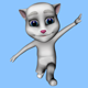 Virtual Pet – 3d Character With Animations