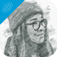 Free Download Pencil Sketch Photoshop Action Nulled