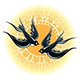 Free Download Two Flying Swallows Nulled