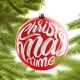 Christmas Ball Animated Mockups Set - GraphicRiver Item for Sale