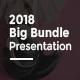 Big Bundle 2018 Google Slides Vol.1 - GraphicRiver Item for Sale