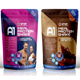 Free Download Protein Supplement Packaging Template Nulled