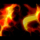 Fiery Radiance Widescreen - VideoHive Item for Sale