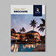 Luxury Hotel Brochure - GraphicRiver Item for Sale