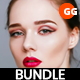 Photoshop Action Bundle-Graphicriver中文最全的素材分享平台