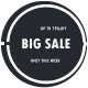 Sale Badges and Labels - GraphicRiver Item for Sale