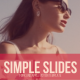 Simple Slides | FCPX or Apple Motion - VideoHive Item for Sale