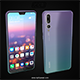 Huawei P20 Pro 2018 - 3DOcean Item for Sale