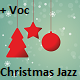 For Christmas Jazz Pack