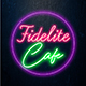 Neon Light Text Effect for Illustrator - GraphicRiver Item for Sale