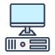 Free Download 185 Electronics Isolated Vector Icon Pack Nulled