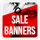 Free Download Sale Banners Nulled