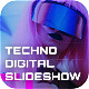 Techno Style Digital Slideshow - VideoHive Item for Sale