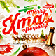 Xmas Flyer - GraphicRiver Item for Sale