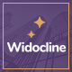 Free Download Widocline - Professional Window Cleaning Services PSD Template Nulled