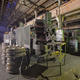 Old milling machine at a metalworking plant - PhotoDune Item for Sale