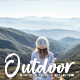 Free Download Outdoor Lightroom Presets Collection Nulled