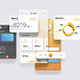 Free Download Aurelia Mobile UI Kit - Aesthetic Mobile Wallet & Crypto App UI Kit Nulled