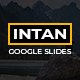 Free Download Intan Creative Google Slides Nulled