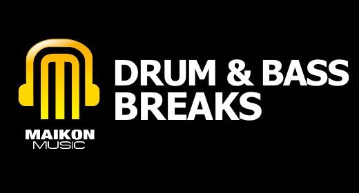 DRUM & BASS, BREAKS