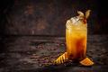 Orange and coffee cocktail - PhotoDune Item for Sale